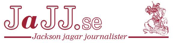 Jackson Jagar Journalister